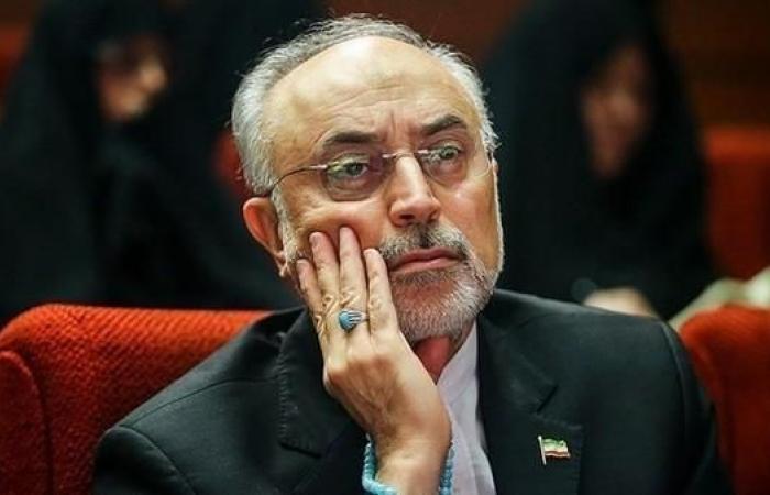 إيران   مسؤول إيراني بارز يعترف: طهران لم توقف أنشطتها النووية