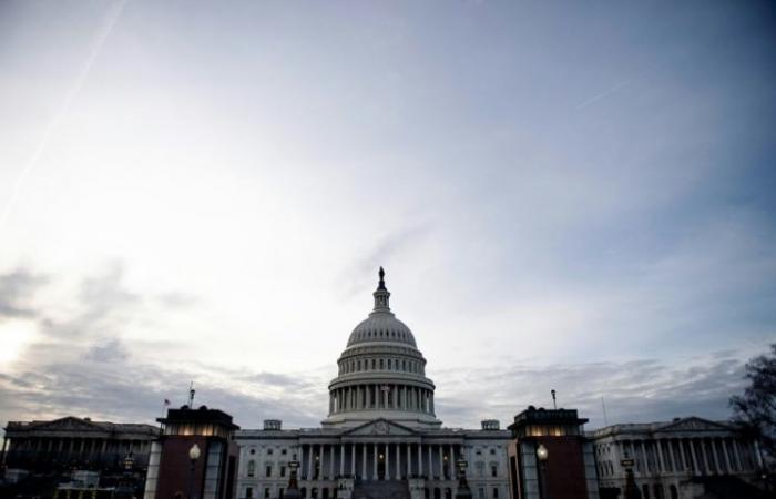 """استئناف المفاوضات في الكونغرس الأميركي لإنهاء """"الإغلاق"""""""