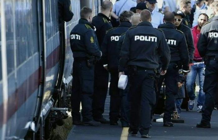السجن لرئيس الاستخبارات الدنماركي السابق لافشائه أسرارا أمنية