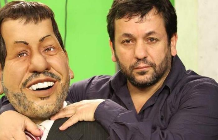 شربل خليل يبيع السياسيين ويثير الجدل.. 'بداعي القرف' (صورة)
