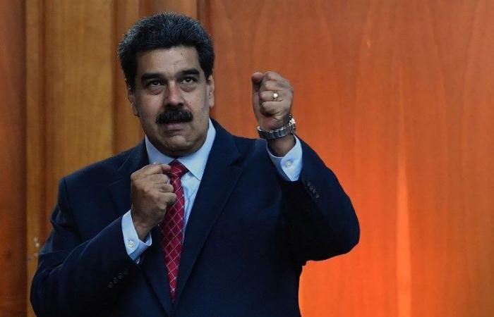 الأوروبيون يحددون مهلة للرئيس الفنزويلي قبل الاعتراف بغوايدو