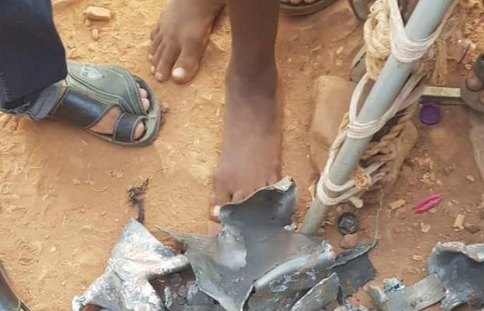 اليمن | اليمن.. قصف حوثي على مخيم للنازحين بحرض ومقتل 7
