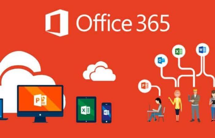 آبل تطرح Microsoft Office عبر متجر تطبيقات ماك