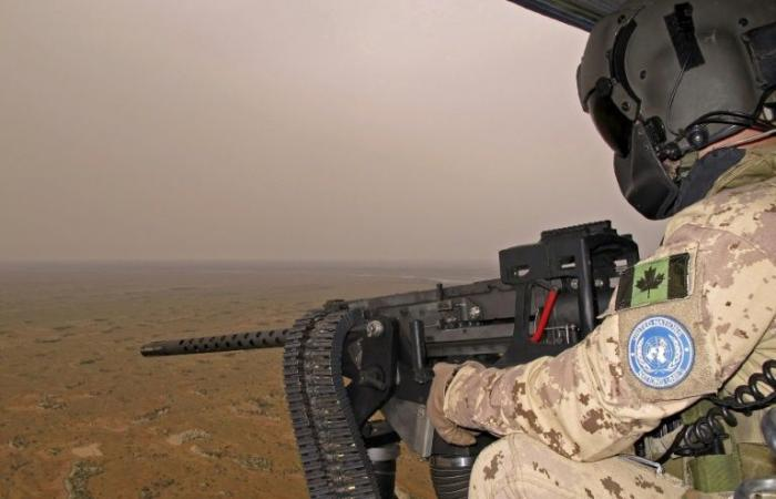الأمم المتحدة تطالب بتحقيق في هجوم أردى اثنين من جنودها في مالي