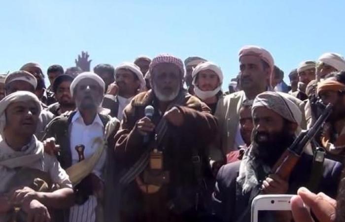 """اليمن   انضمام عدة قبائل إلى """"حجور"""" اليمنية لمقاتلة الحوثيين"""