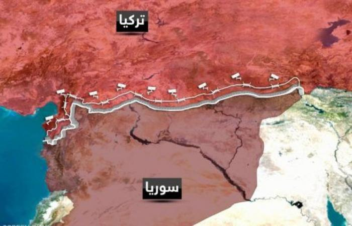 سوريا | تركيا : سنقوم باللازم ضد محاولات إنشاء ممر إر هابي على حدودنا