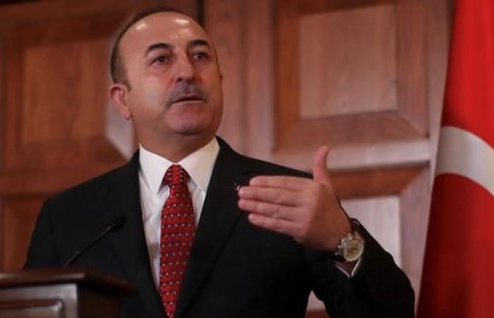 سوريا | تركيا: نعارض أي منطقة آمنة يتمتع فيها الإرهابيون بحماية