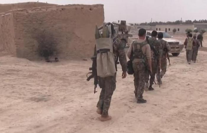 سوريا | أكراد سوريا: لا تقدم في ملف ترحيل الداعشيين الفرنسيين