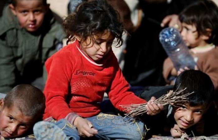 سوريا | الأمم المتحدة تطالب بحقوق كاملة لأطفال سوريا النازحين