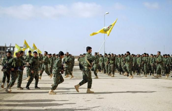 سوريا | أنباء عن صفقة بين تركيا ونظام الأسد.. ومملوك في أنطاليا