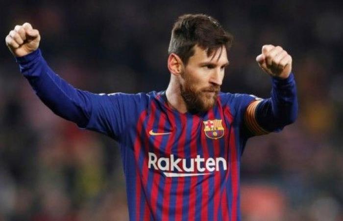 رئيس برشلونة يكشف خطط النادي للحياة بعد ميسي