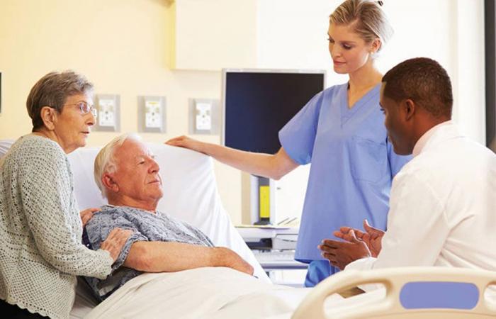 الهذيان بعد الجراحة… هل يمكن إستباقه؟