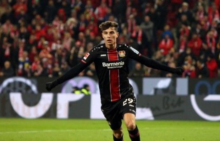 ليفركوزن يكتسح ماينتس بخماسية في الدوري الألماني