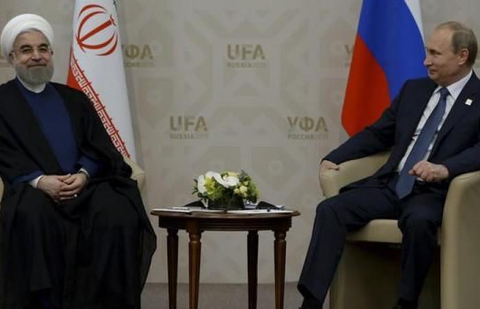 سوريا | صراع روسي إيراني على تجنيد السوريين.. مساعدات ومكافآت