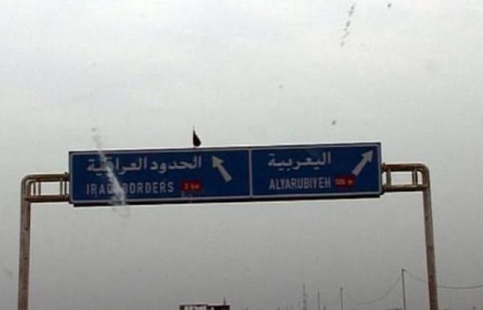 سوريا | تعزيزات عسكرية أميركية إلى التنف الحدودية مع سوريا