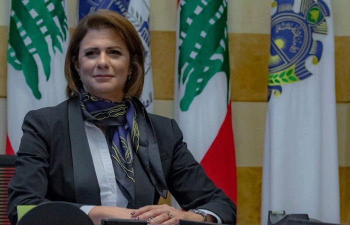 هل تنجح ريا الحسن في فك ألغاز الأمن في لبنان؟