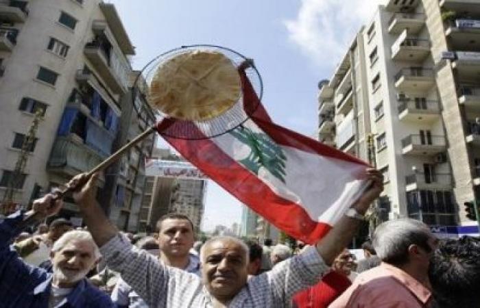 300 ألف لبناني يقبض الواحد منهم أقل من 5 دولارات يومياً!