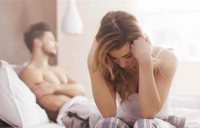 الضّعف الجنسي لدى النساء.. هذه علاماته!