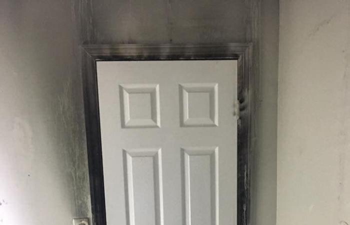 غلق باب غرفة الأطفال أثناء نومهم يجنّبهم كارثة
