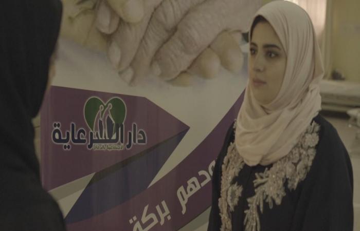 الخليح | الأيادي الشابة ترد الدين.. سعودية تصلح ما أفسده الدهر