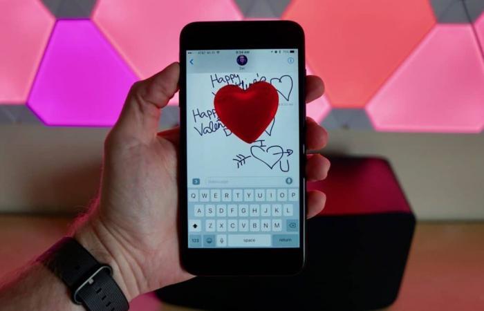 8 تطبيقات للمساعدة في التخطيط ليوم عيد الحب