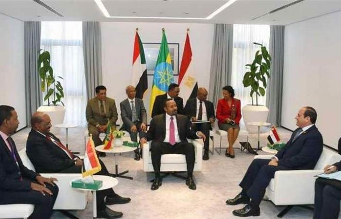 قمة ثلاثية في أديس أبابا.. وسدّ النهضة يتصدّر المباحثات