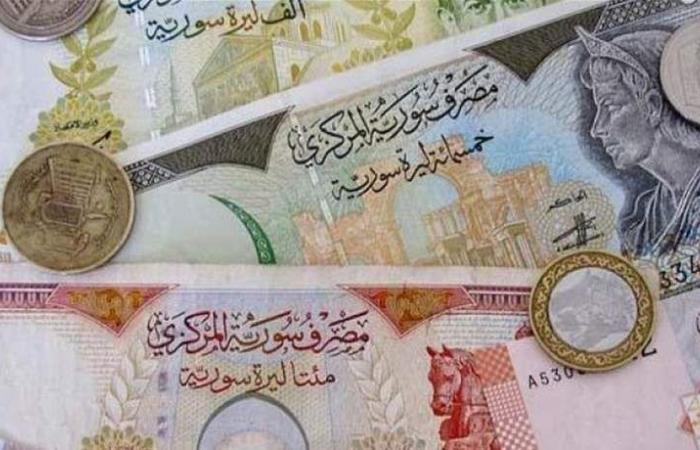 الأزمة المعيشية تتفاقم في دمشق.. وهذه قيمة الليرة السورية مقابل الدولار!