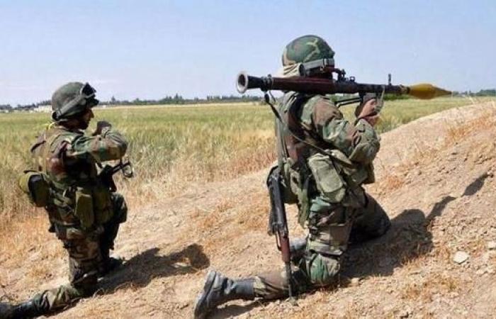سوريا | مصادر لبنانية تطالب قوات سورية الانسحاب من بلدة حدودية