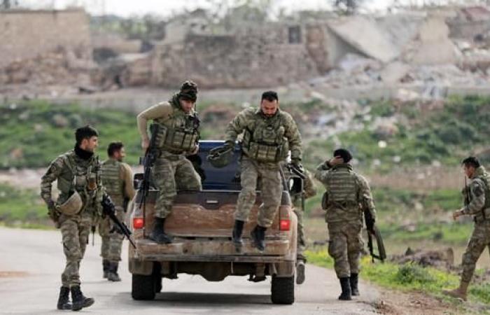سوريا | مقتل جندي بعملية ضد الجيش التركي في عفرين