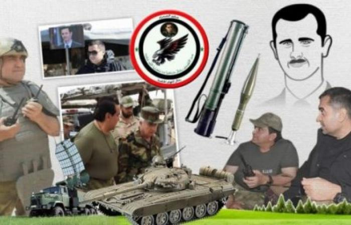 سوريا | مليشيات موسكو... تغلغل عسكري روسي في جيش النظام السوري