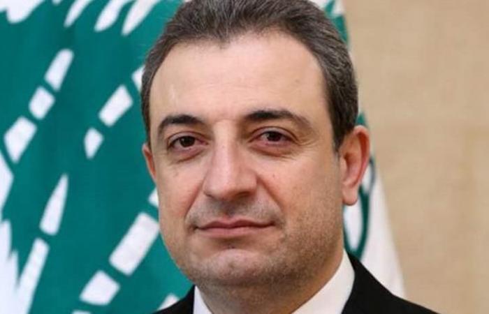 أبو فاعور استقبل وفداً من 'الصناعيين': لإجراءات عملية ترعى وتحمي الصناعة