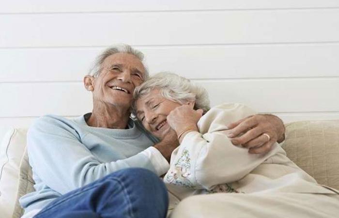 ممارسة الجنس في الشيخوخة تحمي من الخرف