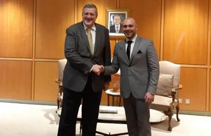 المفوض العام للأونروا في بيروت للقاء عدد من المسؤولين