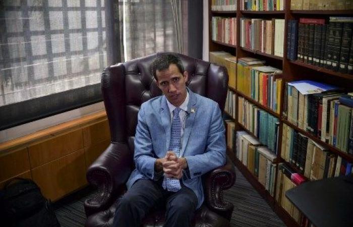 غوايدو: المساعدة الانسانية ستدخل فنزويلا في 23 الجاري