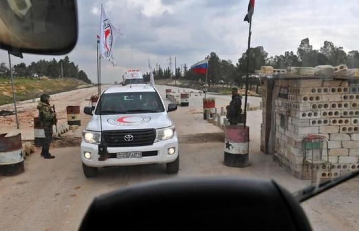 سوريا | تبادل 40 أسيراً بين النظام السوري وفصائل معارضة
