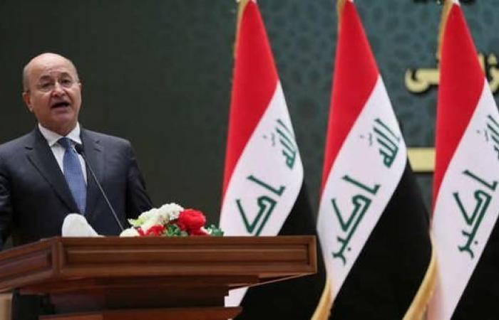 """العراق   العراق.. المصادقة على حل حزب """"رئيس الجمهورية"""""""