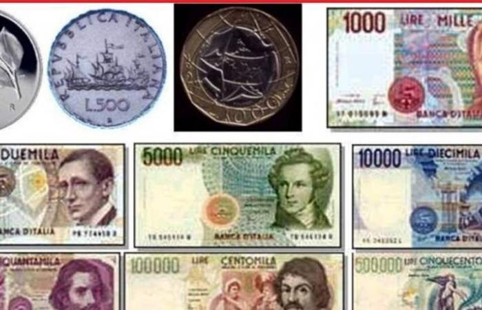 ايطاليون يواجهون مشكلة العملة القديمة