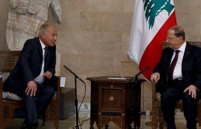 هل هناك رابط بين الزيارات التي يشهدها لبنان؟