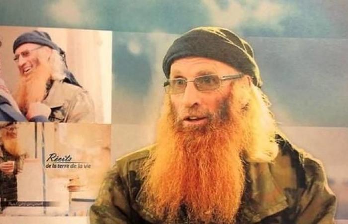 سوريا   أبو صهيب الفرنسي في قبضة قسد..وجه داعش الدعائي