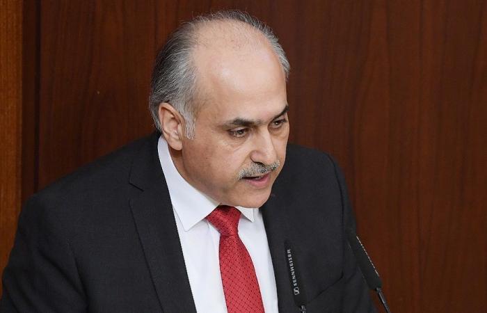 """أبو الحسن باسم """"اللقاء الديموقراطي"""": لن نسمح بتمادي الأيادي المتطاولة!"""