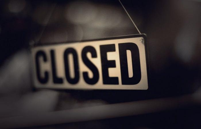 اغلاق محلات مخالفة لنازحين في كسروان وجبيل