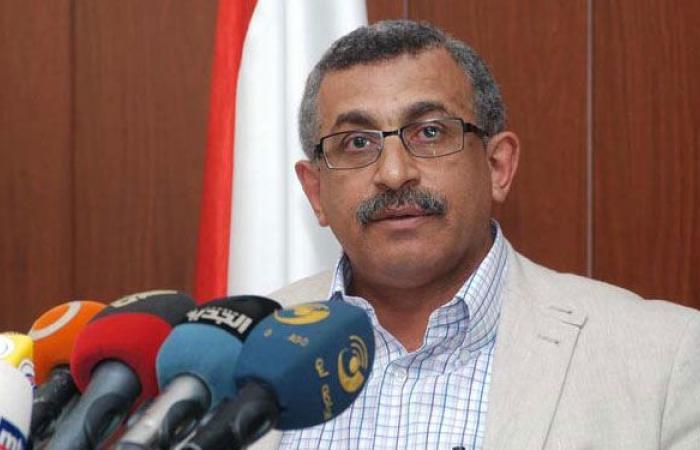 سعد: لا ثقة لحكومة نغصت حياة اللبنانيين