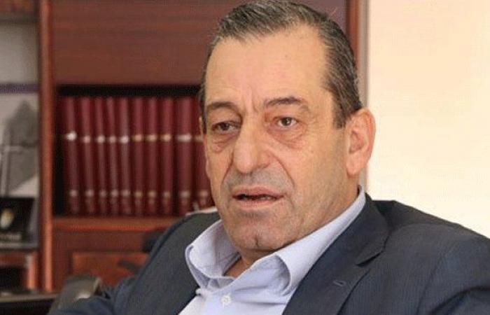 زهرا:لا توافق حول مقاربة الملفاترغم الخطر الاقتصادي
