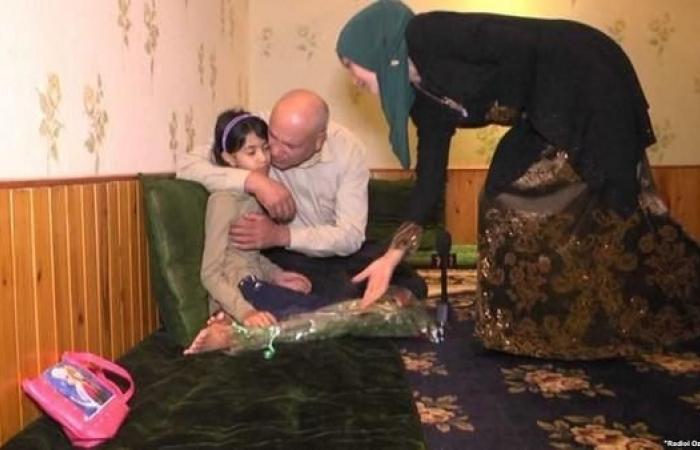 العراق | طاجيكستان تسعى لاستعادة 75 طفلاً من مواطنيها من العراق
