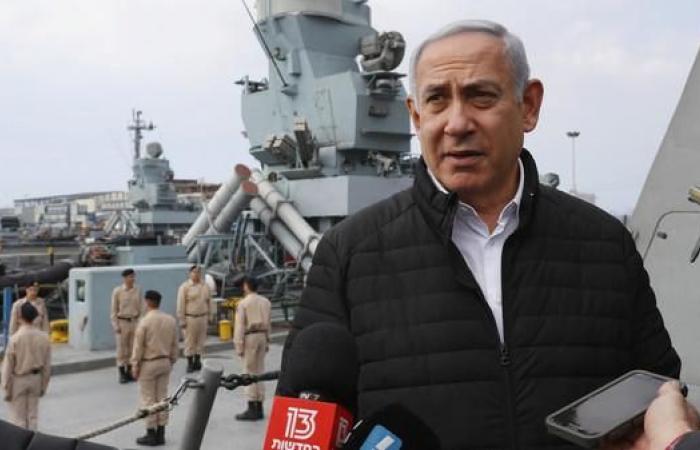 إيران | نتنياهو يهدد إيران وحزب الله:صواريخنا تقطع مسافات طويلة