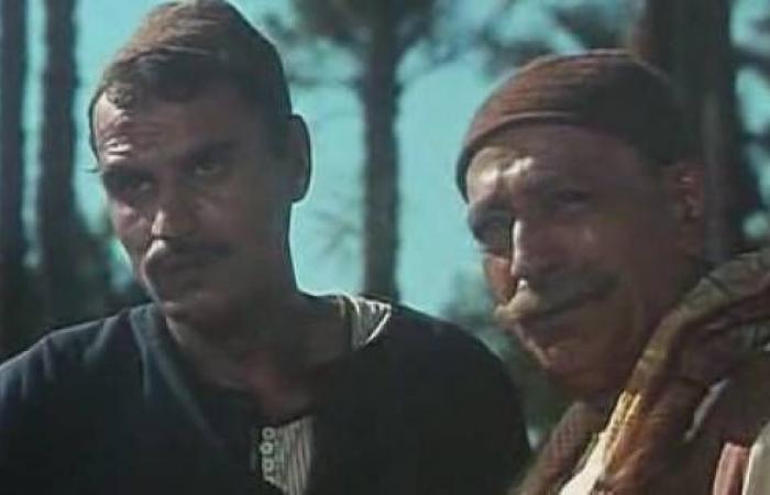 """هل رفض يوسف شاهين مشاركة هذا المخرج في فيلم """"الأرض""""؟"""