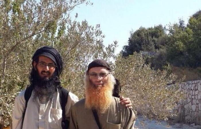 سوريا | أبو صهيب الفرنسي في قبضة قسد..وجه داعش الدعائي