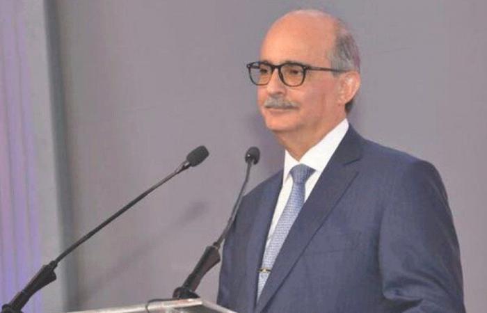 نجم: لوضع الخلافات جانباً والتركيز على ما يهم اللبنانيين