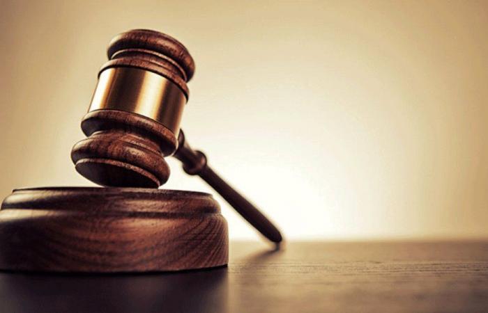 الهيئة الإدارية لقدامى القضاة نعت القاضيين سابا والجاهل
