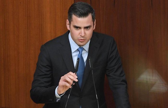 فرنجية: هذه الفرصة ليست الأخيرة للبنان بل لبعض السياسيين
